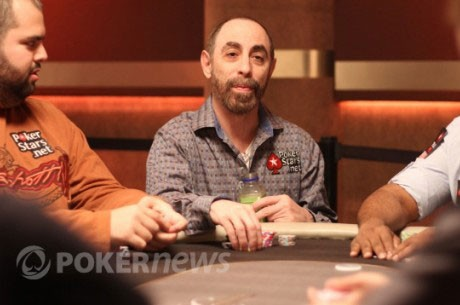 Episodio 8 de la 7.ª temporada de High Stakes Poker