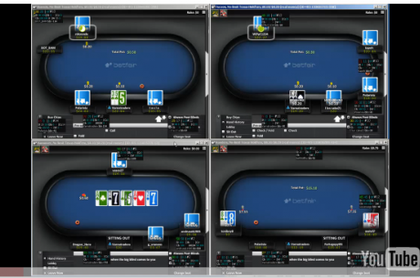 Покер блог на Славен Попов: Kеш игра на микро-лимити...