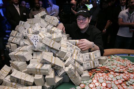 Aktualności Pokerowe - 19.04