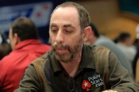 High Stakes Poker 7: Bestia Baxter oraz zmagania Greensteina
