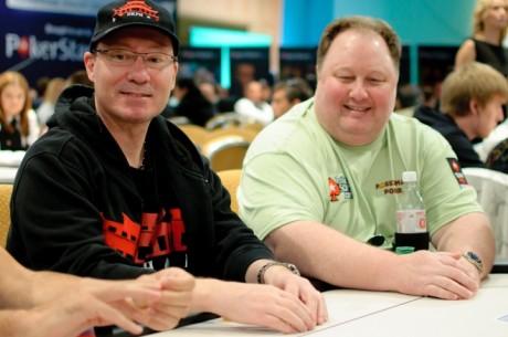 Greg Raymer: Oběťmi dění v Americe jsou pokeroví hráči