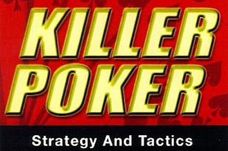 Pokera grāmatas: John Vorhaus – Killer Poker