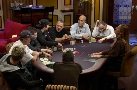 High Stakes Poker Sesong 7: Episode 7