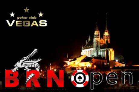 Brno Open se blíží, na co se těšit?