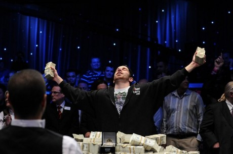 The Nightly Turbo: Wynn on Online Poker, Duhamel Best Paid, and More