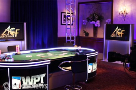 World Poker Tour : le WPT à Paris le 1er septembre