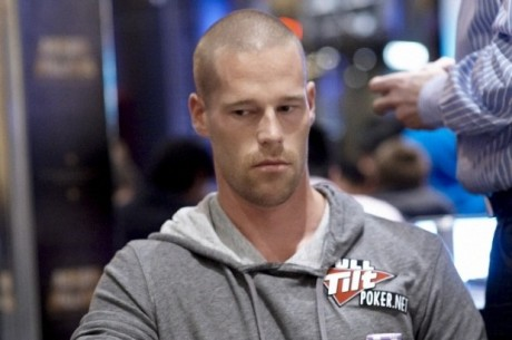 The Online Railbird Report: Hansen & Antonius Keep Games Alive