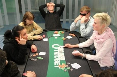 Liina Vahter hakkas pokkeridiileriks!