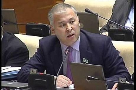 Депутат мажилиса Казахстана требует запретить...