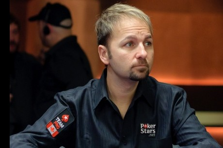 Daniel Negreanu Fala do Black Friday