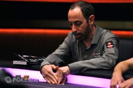 High Stakes Poker: Ep.8 Greenstein em maus lençóis