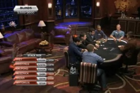 Poker After Dark: Pot Limit Omaha - uke 5 - episode 28-29