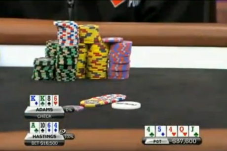 Poker After Dark: Pot Limit Omaha - uke 5 - episode 32-33
