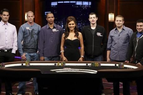 Poker After Dark - rozegrano sesje PLO (1)
