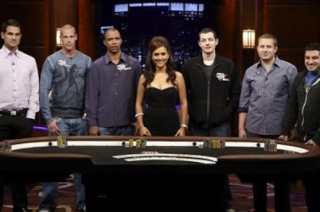 Poker After Dark: Part II of the PLO $100,000 Cash Game