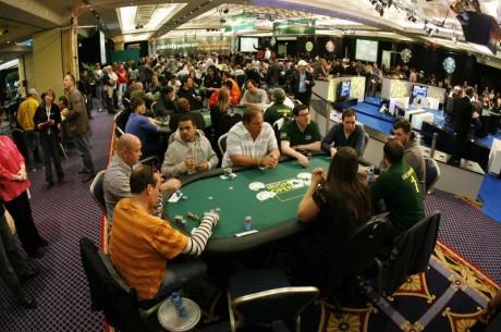 Aktualności Pokerowe - 25.04