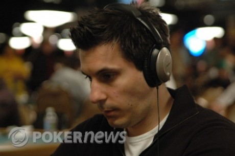High Stakes Poker sesong 7 episode 8 - Voulgaris er i form