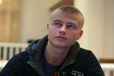 Noche mágica para el poker finlandés gracias a Jens Kyllönen y a Patrik Antonius