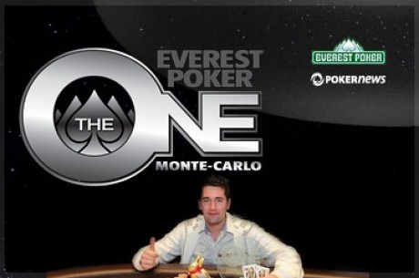 Julian Kabitzke je Everest Poker ONE šampion 2011