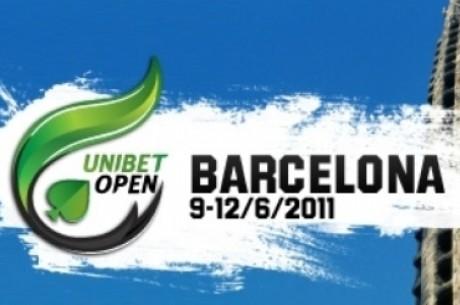 PokerNews LT VIPas Tomukss jau ruošiasi kelionei į Unibet Open Barselonoje