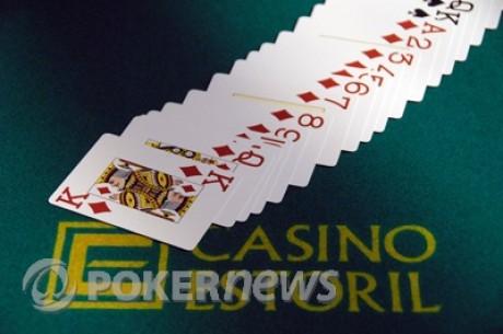 Marco Santos Vence Tribet Poker Casino Estoril