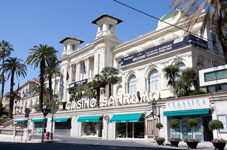 Dzisiaj rozpoczyna się EPT San Remo