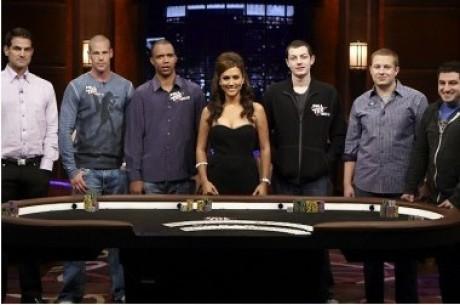 Poker After Dark:底池限注奥马哈专题