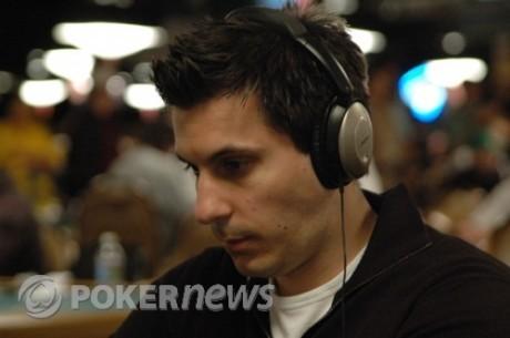 High Stakes Poker: Voulgaris zaś z największym zyskiem