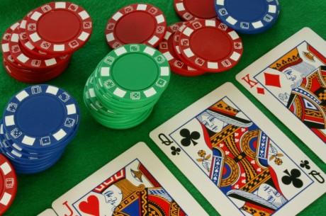 Biblioteczka pokerzysty - The Poker Tournament Formula