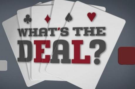 High Stakes Poker Season 7: Episódio 9 já no Ar!