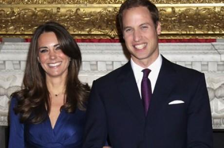 Fogadási láz az angol királyi esküvőre