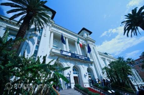 EPT San Remo, Den 1a, 1b: Martin Hrubý jde dál