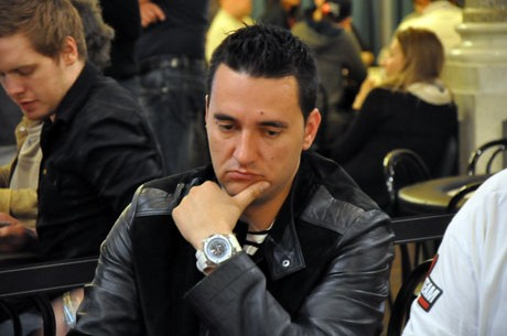 EPT San Remo Day 1b: Jordan Mitev Passa ao Dia 2