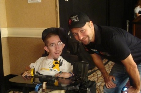 Wywiad PokerNews: Josh Cranfill