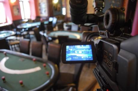 Pokerio TV: tiesioginės transliacijos iš 3 dienos