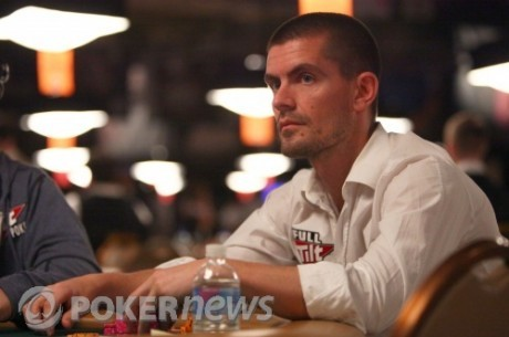 Situace na High Stakes: Hansen a Sahamies rozproudili akci