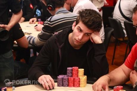 Евро покер тур в Сан Ремо День 2: Лидирует Маноусос, 9...