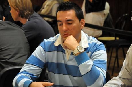 EPT San Remo: Diogo Cardoso e Jordan Mitev no Dia 3