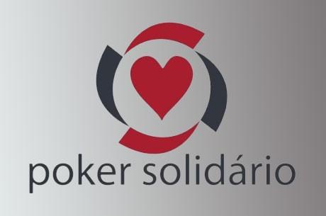 Torneio Poker Solidário Hoje no Casino de Espinho