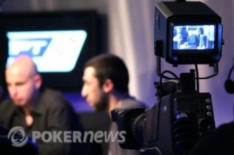 Nightly Turbo: Full Tilt Poker Responde, Transmissão Ao Vivo da Grand Final do EPT e Mais
