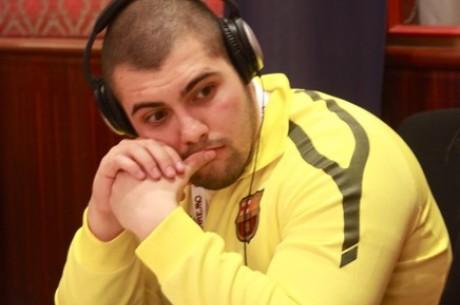 83-то място за Симеон Найденов на EPT San Remo, Йордан...