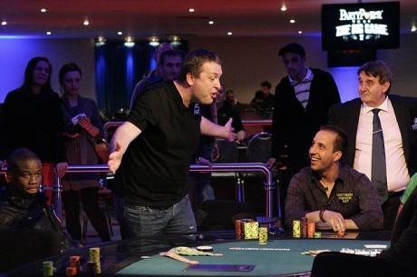 PokerNews Голямата Игра: В цифри