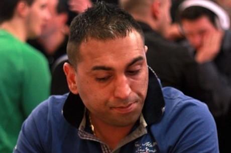 European Poker Tour San Remo dag 3: 1 nordmann videre