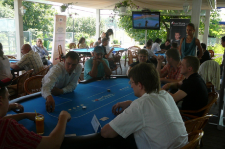 Покер в Беларуси не спорт, но и не запрещен