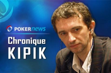 Kipik Poker : comprendre les statistiques de son tracker