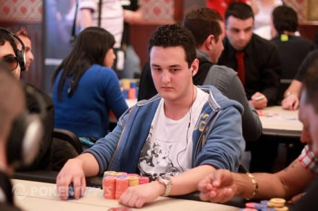 EPT San Remo Dia 5: Rupert Elder Entra na Final Table a Liderar