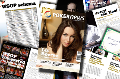 PokerNews Magazine: koop hem nu!
