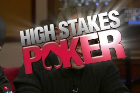 High Stakes Poker Sesong 7: Episode 9