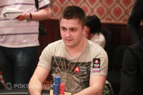 Эксклюзивное интервью PokerNews c Максом Лыковым