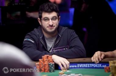 High Stakes Poker Saison 7 Episode 10 : Klein encore plus fort que Galfond